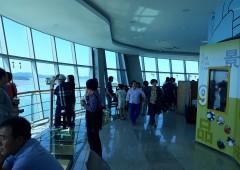 영광 칠산타워 서해안 랜드마크로 급부상