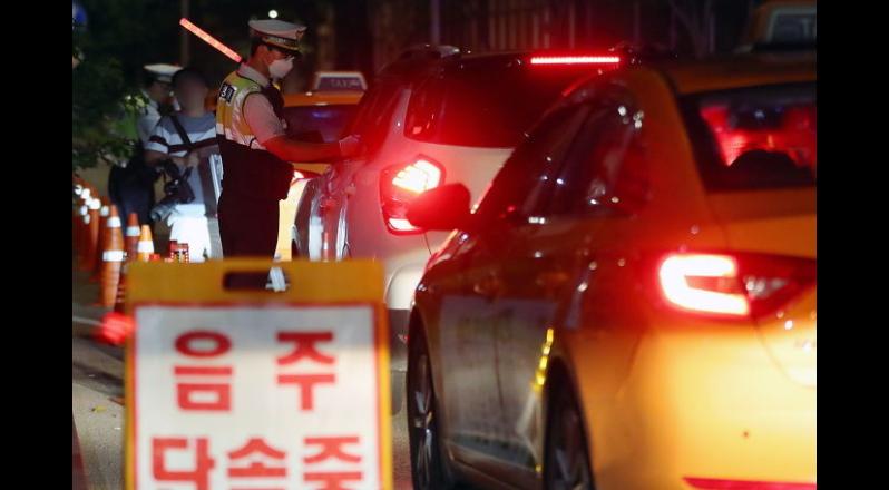 음주 후 전동킥보드 운전하면 음주운전 처벌될까?