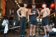 영광 24시간 헬스장 '더블비 휘트니스'